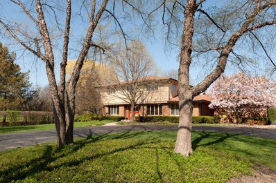 1331 Blackheath Lane, Riverwoods, IL 60015 - #: 10272917