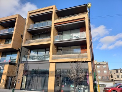 2491 N Milwaukee Avenue UNIT 3S, Chicago, IL 60647 - #: 10272944