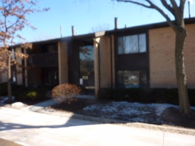 6109 Knollwood Road UNIT 204, Willowbrook, IL 60527 - #: 10272960
