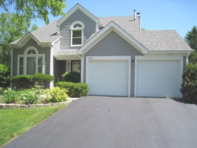 1905 Gibson Drive, Elk Grove Village, IL 60007 - #: 10272971