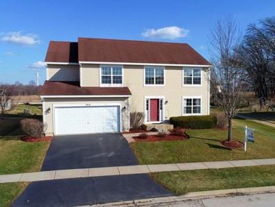 2431 Savanna Grove Lane, Woodstock, IL 60098 - #: 10273001