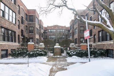 745 W Brompton Avenue UNIT 2, Chicago, IL 60657 - #: 10273025