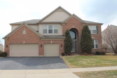 4073 Stratford Lane, Carpentersville, IL 60110 - #: 10273026
