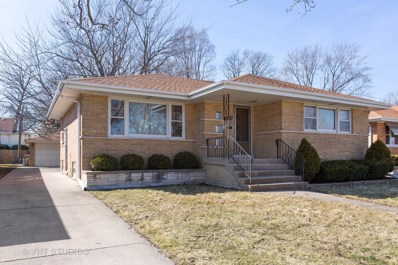 16558 Dobson Avenue, South Holland, IL 60473 - #: 10273029