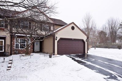 426 Ascot Lane, Streamwood, IL 60107 - #: 10273086