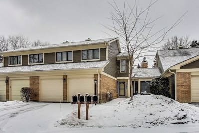 1202 Emerson Lane UNIT -, Libertyville, IL 60048 - #: 10273099