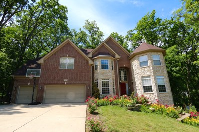 4 Cranberry Court, Streamwood, IL 60107 - #: 10273189