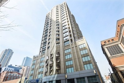 600 N Dearborn Street UNIT 1406, Chicago, IL 60654 - #: 10273193