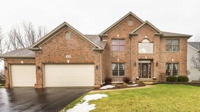 404 Heatherwood Drive, Oswego, IL 60543 - MLS#: 10273210