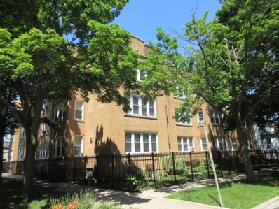 3758 W Giddings Street UNIT 2, Chicago, IL 60625 - MLS#: 10273223