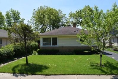 2913 Oakton Street, Park Ridge, IL 60068 - #: 10273224