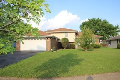 1620 Fitzpatrick Court, Joliet, IL 60431 - #: 10273227