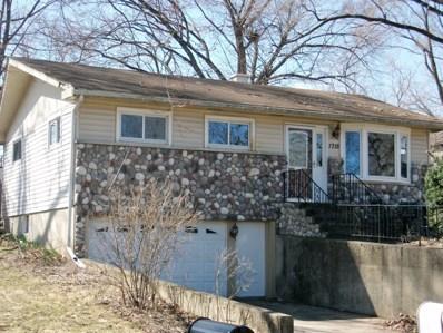 1715 W Oakleaf Drive, Mchenry, IL 60051 - #: 10273229
