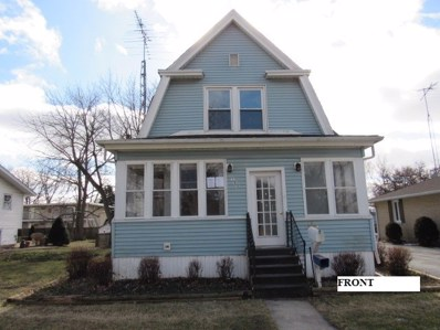 190 W Adams Street, Manteno, IL 60950 - #: 10273257