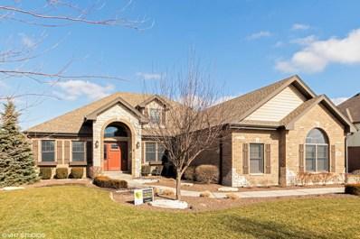11950 Alana Lane, Frankfort, IL 60423 - MLS#: 10273263