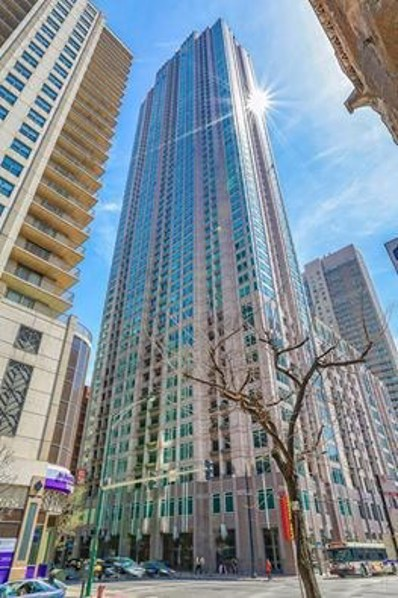 33 W Ontario Street W UNIT 25H, Chicago, IL 60654 - #: 10273284