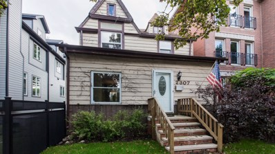 2307 W Montrose Avenue, Chicago, IL 60618 - #: 10273303