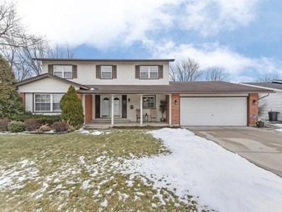 639 Chelmsford Lane, Elk Grove Village, IL 60007 - #: 10273311