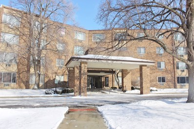 1880 Bonnie Lane UNIT 315, Hoffman Estates, IL 60169 - #: 10273326