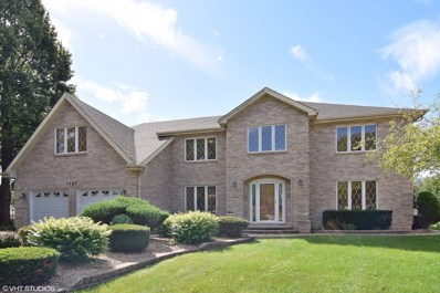1707 Frediani Court, Mount Prospect, IL 60056 - #: 10273340