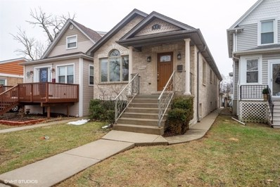 6427 N Oliphant Avenue, Chicago, IL 60631 - #: 10273341