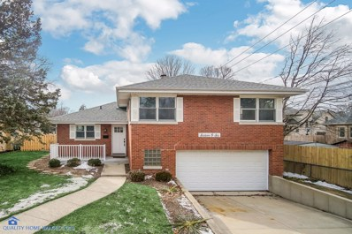 1606 Hoffman Avenue, Park Ridge, IL 60068 - #: 10273352
