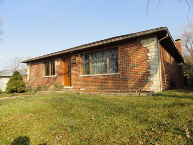 512 Maple Avenue, Willow Springs, IL 60480 - #: 10273383
