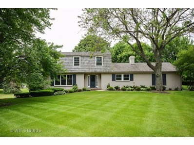 77 Watergate Drive, South Barrington, IL 60010 - #: 10273384