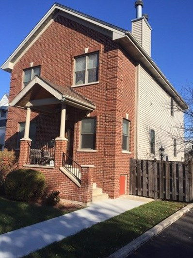 5955 N Canfield Avenue, Chicago, IL 60631 - #: 10273390