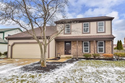 1569 Scottdale Circle, Wheaton, IL 60189 - #: 10273405