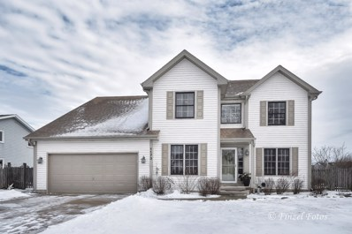 1173 Prescott Lane, Crystal Lake, IL 60014 - #: 10273453