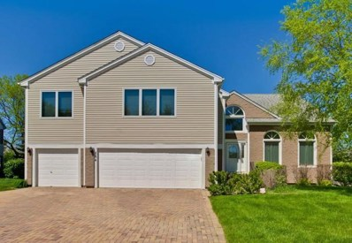 584 Williams Way, Vernon Hills, IL 60061 - #: 10273559