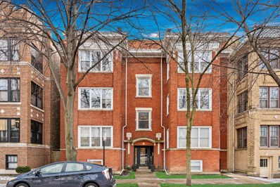6319 N Glenwood Avenue UNIT 3N, Chicago, IL 60660 - #: 10273569