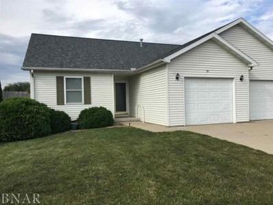 91 Cedar Drive, Clinton, IL 61727 - #: 10273582