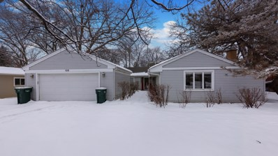 125 Lockerbie Lane, Wilmette, IL 60091 - #: 10273693