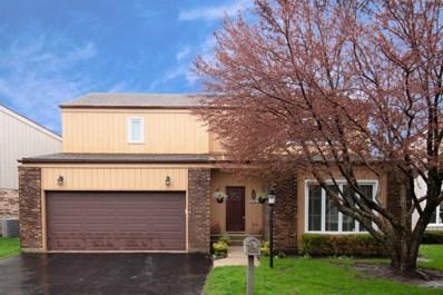 2430 Cobblewood Drive, Northbrook, IL 60062 - #: 10273711