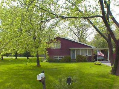 0N718  Woods, Wheaton, IL 60187 - #: 10273731