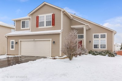 291 Winslow Way, Lake In The Hills, IL 60156 - #: 10273737