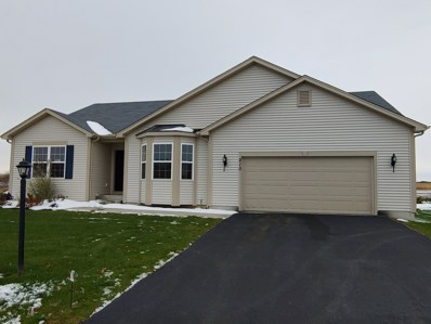 210 Cress Creek Trail, Poplar Grove, IL 61065 - #: 10273752