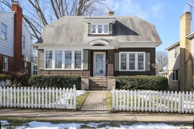 630 S Chestnut Avenue, Arlington Heights, IL 60005 - #: 10273764