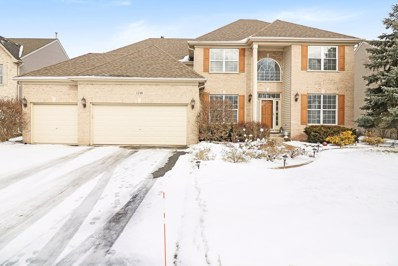 1148 Caledonia Lane, Crystal Lake, IL 60014 - #: 10273781