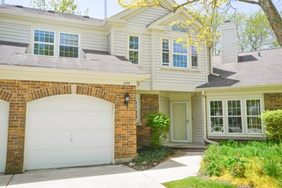 295 Willow Parkway, Buffalo Grove, IL 60089 - MLS#: 10273786