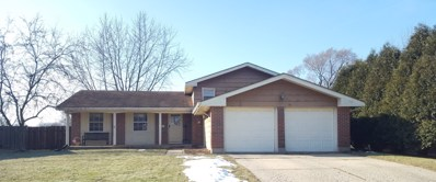 754 Darlington Lane, Crystal Lake, IL 60014 - #: 10273793