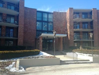 1405 E Central Road UNIT 306A, Arlington Heights, IL 60005 - #: 10273813