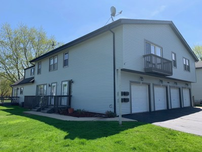 1880 Carnation Court UNIT D, Aurora, IL 60506 - MLS#: 10273844