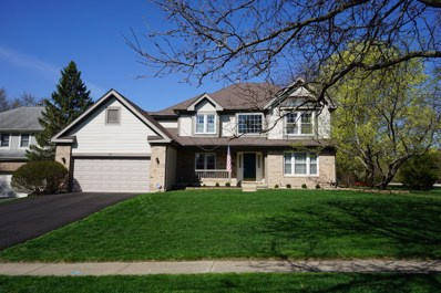 19 Fernwood Court, Cary, IL 60013 - MLS#: 10273849