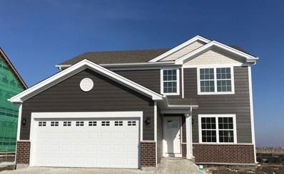 1806 Moran Drive, Shorewood, IL 60404 - #: 10273897