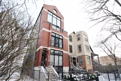 2651 N Orchard Street UNIT 3, Chicago, IL 60614 - #: 10273925