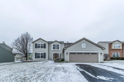 218 Cummings Drive, Bartlett, IL 60103 - #: 10273974