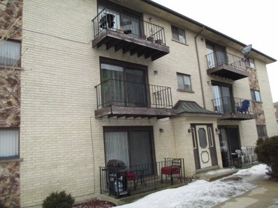 8518 W Catherine Avenue UNIT 2N, Chicago, IL 60656 - #: 10273979
